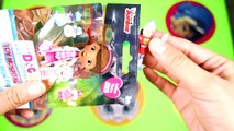 Doc McStuffins Plays the Shimmer and Shine Game with LOL Surprise Baby, Hatchimals Colleggtibles