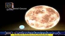 Allah ki qudrat - Allah hu Akbar meaning in Urdu
