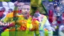 Buts Lyon 3-2 FC Nantes résumé vidéo OL - Nantes - 07.05.2017