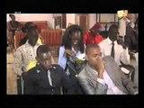 Révision des conditions d'expropriation foncière | JT 20h Mercredi 20 Mars 2012