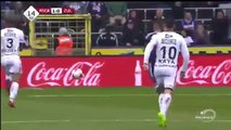RSC Anderlecht 2-0 Zulte-Waregem - Goals -  Jupiler League - 07.05.2017