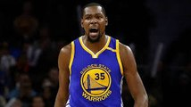 Warriors | golden state warriors | The Warriors survived another Kevin Durant