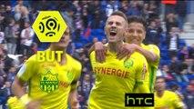 But Valentin RONGIER (19ème) / Olympique Lyonnais - FC Nantes - (3-2) - (OL-FCN) / 2016-17