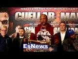 ronnie shields breaks down charlo vs williams epic fight  EsNews Boxing