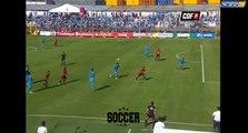 Pablo Ignacio Corral Mondaca Goal HD - Deportes Iquique2-4Antofagasta 07.05.2017