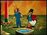 Bozo Desenho Animado ~ Ep. 039 ~ Por Favor, Por Favor Hércules