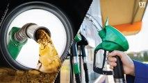 Smuggling Fuel Improves Mexico's Economy