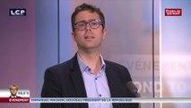 """""""Emmanuel Macron peut faire redémarrer la zone euro"""" selon l'économiste Nicolas Bouzou"""