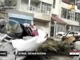 Actualités Internationales du Journal Télévisé du 9 mars 2012