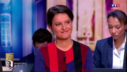 J'adresse mes félicitations et mes vœux de réussite à Emmanuel Macron