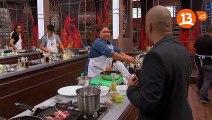 Master Chef Chile 03 - Capitulo 18 -pt2