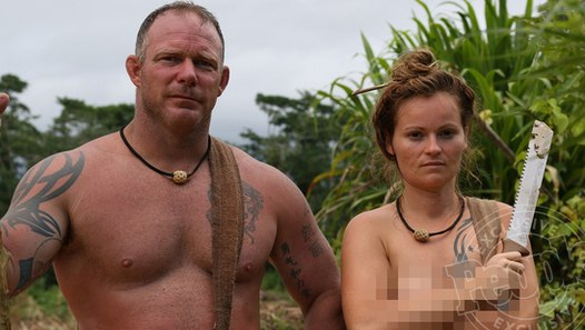 Naked and Afraid - Season 1 Watch Online on Original Movies123