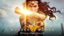 Wonder Woman - Final Trailer | Batman-News.com