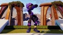 Disney Infinity 2.0 - Les Nouveaux Héros  - Hiro & Baymax-Gen0xhRgCG0
