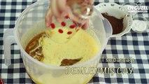 Hindistan Cevizli Kokostar Kek Tarifi - En Güzel Yemek Tarifleri