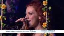 Anaïs Delva chante Histoire Eternelle - En tournée dans toute la Fran