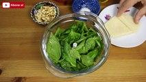 Pesto Sos - Pesto Sos Nasıl Yapılır