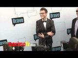 """BRAD GORESKI at """"BRAVO 2011 Upfront"""" IT'S A BRAD, BRAD WORLD"""