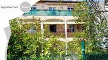 A vendre - Appartement - SAINT RAPHAEL (83700) - 4 pièces - 84m²