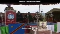 Indian Army Chief Praising And Saluting Pakistan Army Soldiers Must Watch
