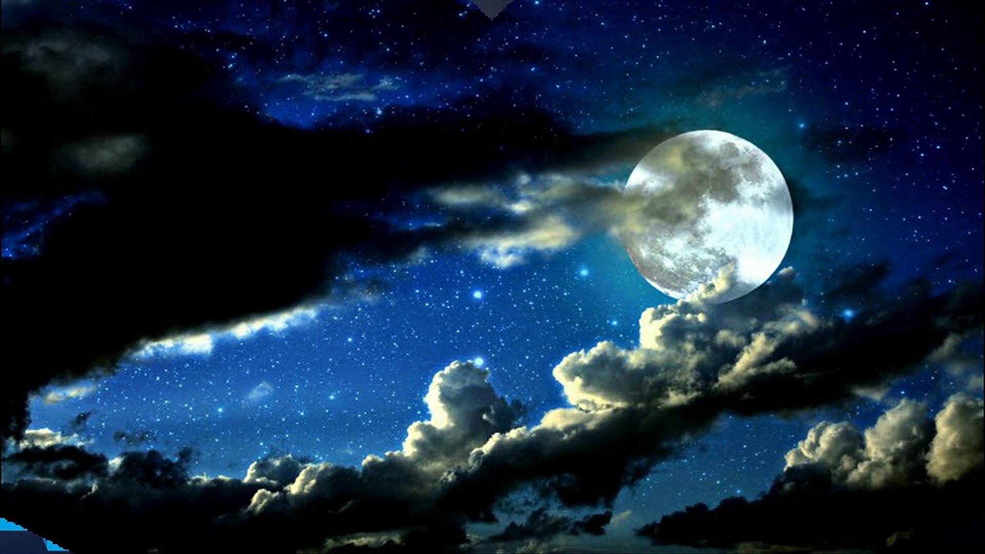 Eger ay olmasaydi ne olurdu Ay'siz dünya nasil olurdu Ay'in dünyamiza faydasi nedir