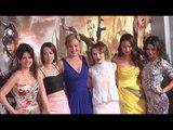 """Meet the SUCKER PUNCH Babes at """"Sucker Punch"""" Premiere"""
