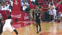 NBA Game Spotlight - Spurs at Rockets Game 3