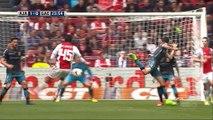 Pays-Bas - L'Ajax cartonne avant Lyon