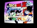 DBZ Tenkaichi 3 [Goku SSJ4 vs Super C-17]