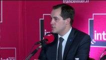 Résultat de la Présidentielle : Nicolas Bay (FN) répond aux questions de Patrick Cohen