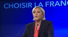 Avant de restructurer le Front national, Marine Le Pen devra convaincre sa famille