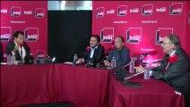 Spéciale présidentielle : Jean-Louis Bourlanges, Gérard Miller et Vincent Trémolet de Villers débattent autour de Patrick Cohen