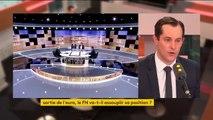 Nicolas Bay (FN) revient sur le débat d'entre-deux-tours LePen-Macron