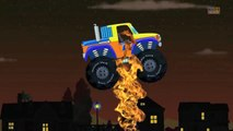 Monster Truck Stunts _ Monster Truck Action-pHGIFwhTWTo