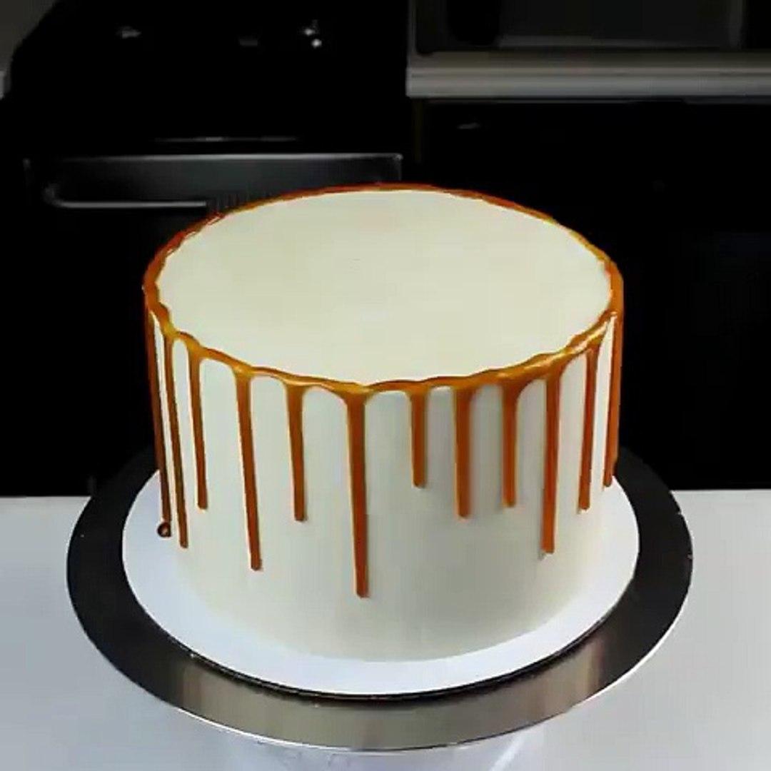 Most Satisfying Cakes Compilation - CAKE STYLE - Amazing Cake Decorating (8)