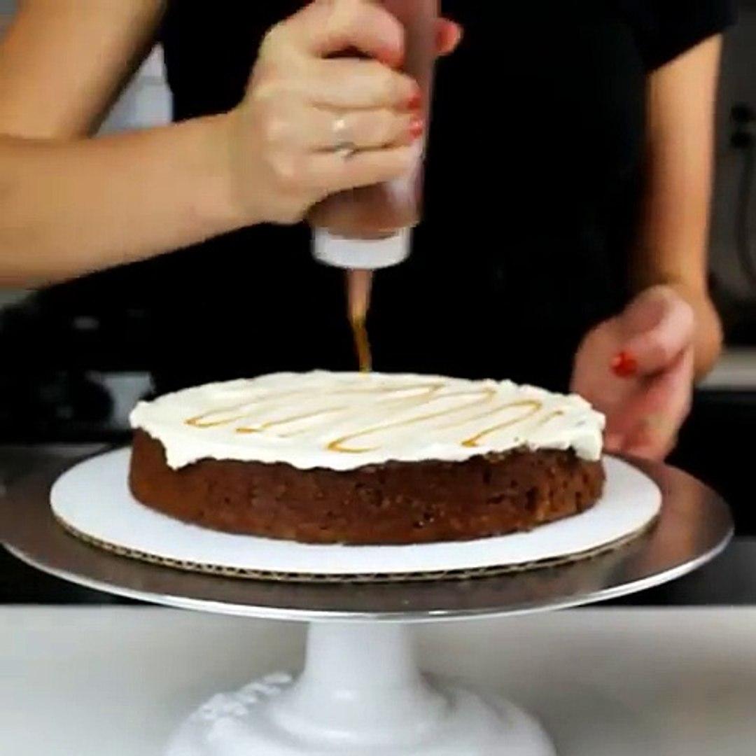 Most Satisfying Cakes Compilation - CAKE STYLE - Amazing Cake Decorating (9)
