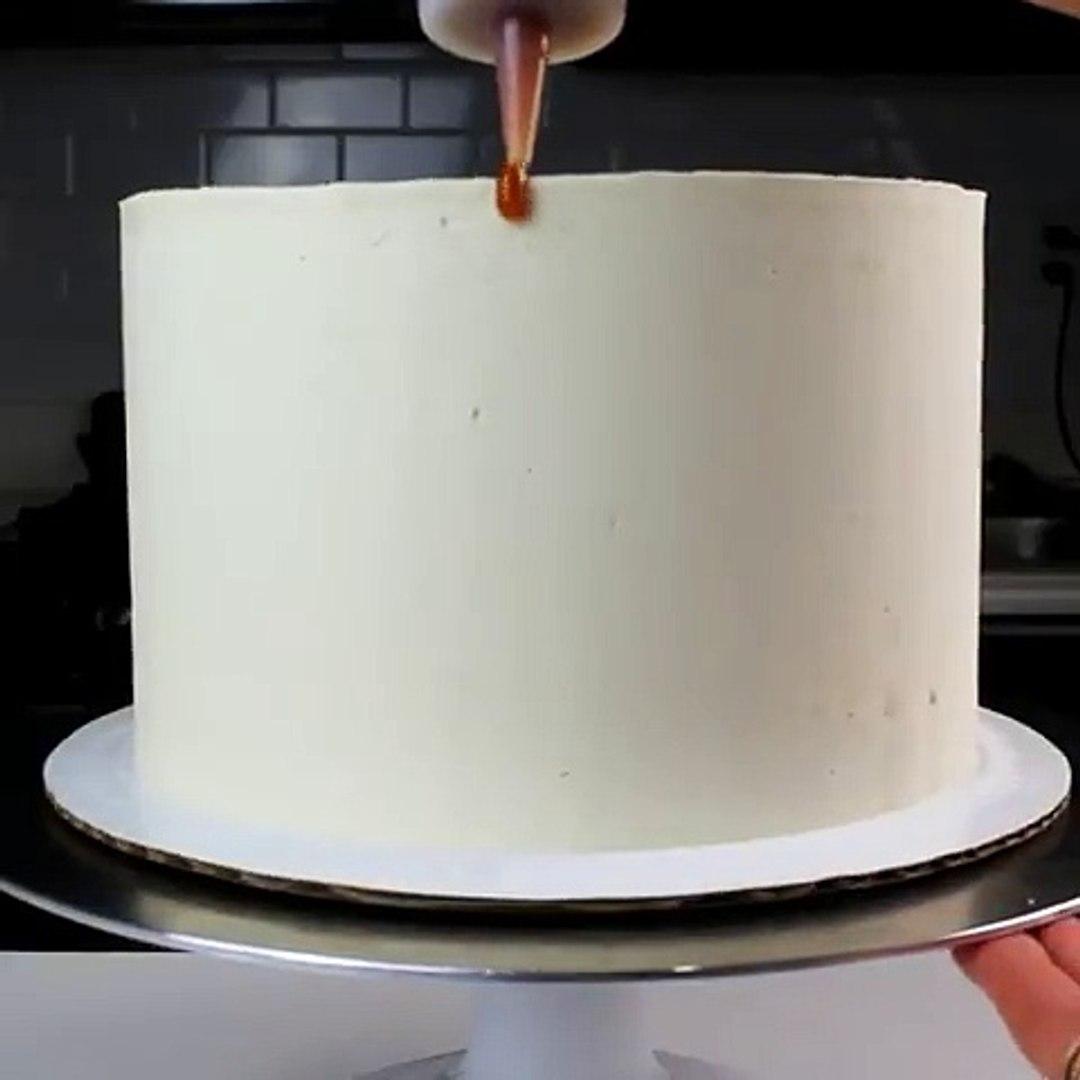Most Satisfying Cakes Compilation - CAKE STYLE - Amazing Cake Decorating (10)