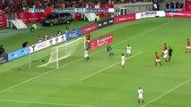 Estrelas Vermelhas vs Estrelas Brancas 8-4 All Goals and Highlights (Jogo das estrela