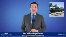 Limo Hire Perth - Perth Limo Experience