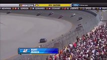 All NASCAR Crashes from the 2009 Aaron's 499