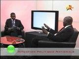 Serigne Mbacké Ndiaye sur la démission de Moustapha GUIRASSY