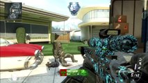 Black Ops 2 Squeaker Gets Owned   Funny Black Ops 2 Sniping 1v1 (Quick-Scoping)
