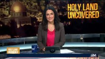 HOLY LAND UNCOVERED | Routes uncovered | Sunday, May 7th  2017