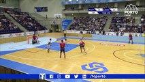 Hóquei em patins- FC Porto-Oliveirense, 7-3 (quartos-de-final, Taça de Portugal, 08-05-17)
