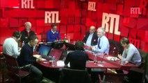 Régis Mailhot : la gueule de bois de Stéphane Bern après la victoire d'Emmanuel Macron