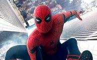 Spider-Man: Homecoming - Nuevo tráiler