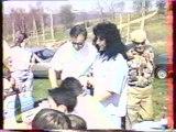 Sortie de printemps 1996