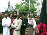 allama arif hussain shakri part 4 Imam Bargha Hassan Mujtaba a.s Faisalabad -