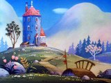 [アニメ] 楽しいムーミン一家 冒険日記 第12話「タイムマシーンふたたび発動」(DVD 640x480 WMV9)