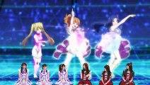 アイドルメモリーズ 03話「輝きときらめき」[Idol Memories 3]  H